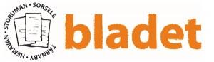 logotyp-bladet